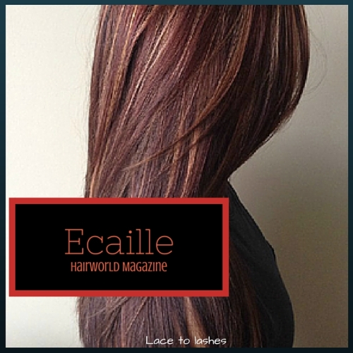 Beauty Trends Ecaille