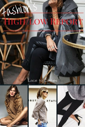 Fashion's High Low Report