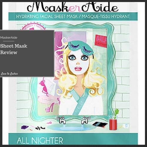 Sheet Mask Review Maskeraide-3