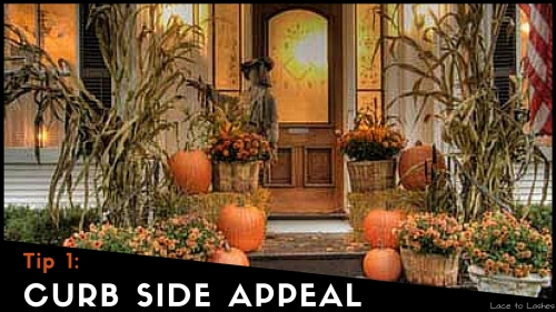 Tip 1 Curb Side Appeal