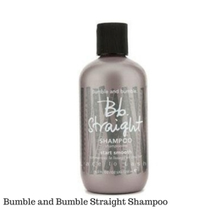 beauty sale Bumble and Bumble Straight Shampoo