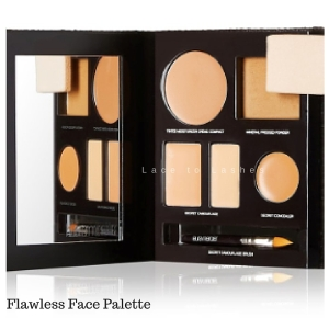 beauty sale Flawless face palette