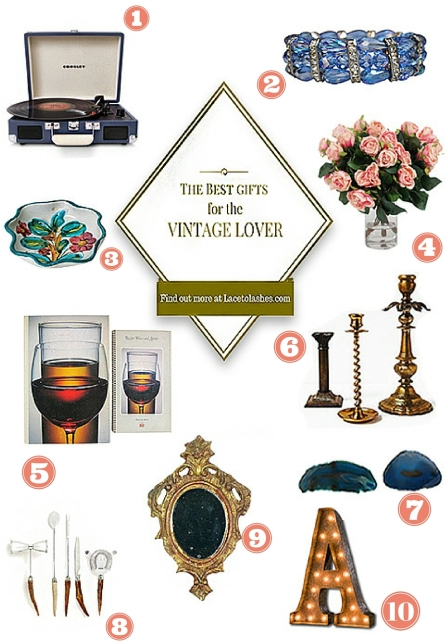Best gifts for vintage lovers