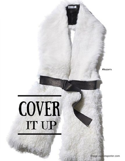 netaporter sale cover up