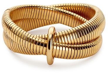 Gemma Interlocked Bracelet