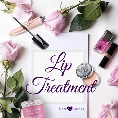 The Best Lip Treatement