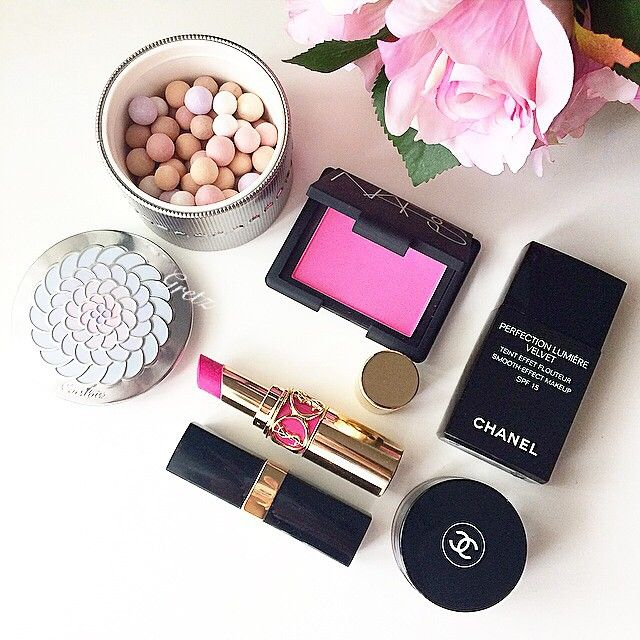 Perfecting the Flat lay