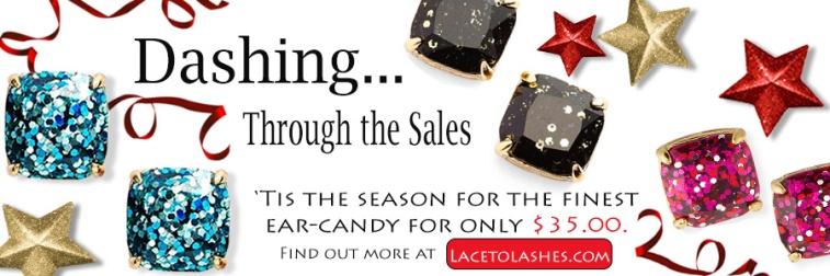 Preseason Jewelry Sale