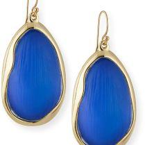 Preseason Sale Jewelry Liquid Metal Earrings
