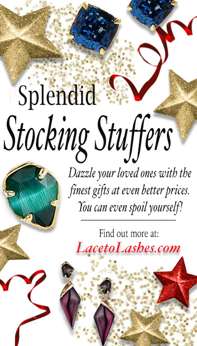 Splendid Stocking Stuffers